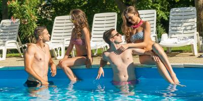 5 Tips for Hosting the Best Pool Party, Fishkill, New York