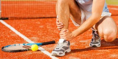 4 Ways a Chiropractor Can Help Athletes, Honolulu, Hawaii