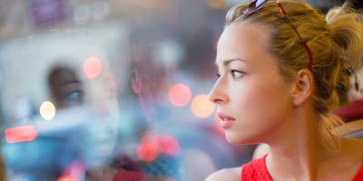 What to Know About Stalking & How to Protect Yourself , Brockport, New York