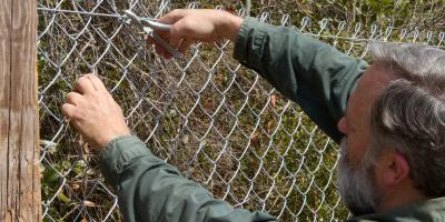 The Do's & Don'ts of Maintaining Your Chain-Link Fence, Spencerport, New York