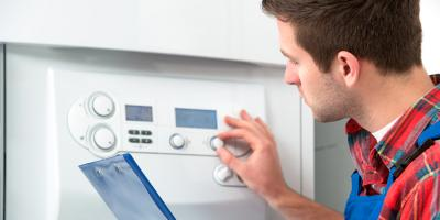 3 Signs Your Hot Water Heater Is About to Fail, Frewsburg, New York