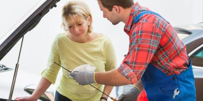 What Questions Should You Ask a Car Mechanic?, Anchorage, Alaska