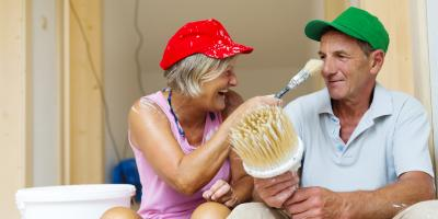 Home Improvement Ideas for Empty Nesters, Tomah, Wisconsin