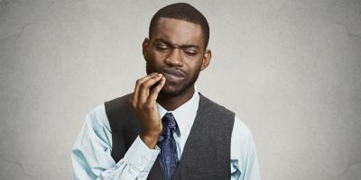 High Point Dentist Explains 3 Dangers of Teeth Grinding, High Point, North Carolina