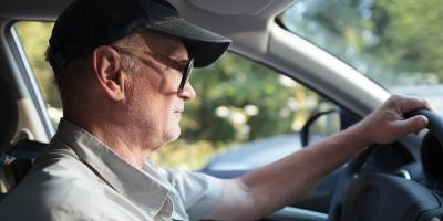 4 Driving Assessment Factors to Determine if a Senior Should Have Their License  , Delta, Ohio