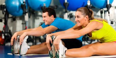 3 Ways to Set Reachable Fitness Goals, Wailuku, Hawaii
