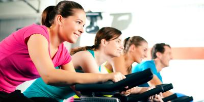 Discover the Proper Body Form for Indoor Cycling, Miamisburg, Ohio
