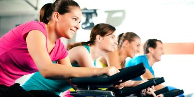 A Brief Guide to Circuit Training, St. Louis, Missouri