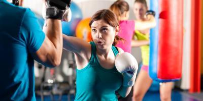 5 Benefits of Practicing Martial Arts, Palmer Lake, Colorado