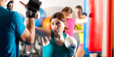 3 Reasons for Women's Self-Defense Training, Scarsdale, New York