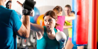 What Boxing Gear Does a Beginner Need?, Honolulu, Hawaii