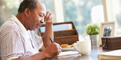 In-Home Caregivers Explain Age-Related Memory Loss , Honolulu, Hawaii