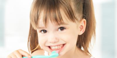 3 Great Kid's Brushing Games to Improve Daily Dental Care, Kailua, Hawaii