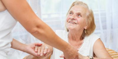 Are There Different Types of Dementia?, Lincoln, Nebraska