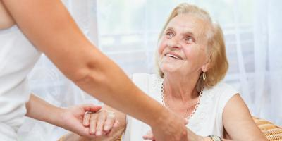 4 Tips for Managing Caregiver Stress, Tolland, Connecticut