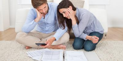 What's the Difference Between Chapter 7 & Chapter 13 Bankruptcy?, Cookeville, Tennessee