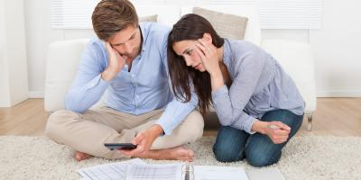 How Bankruptcy Impacts Your Credit Score, Rochester, New York
