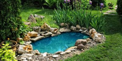 Factors to Consider Before Installing a Garden Pond, Chillicothe, Ohio