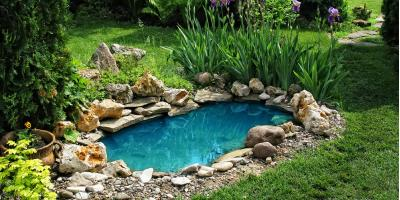 3 Benefits of Pond Aeration, East Bloomfield, New York