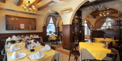 3 Practical Tips for Decorating Your Restaurant, Ossining, New York