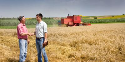 A Guide to Farm Equipment Insurance, Licking, Missouri
