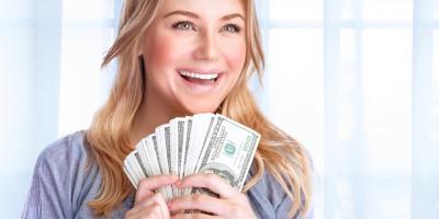 3 Benefits of Getting a Payday Loan, Wapakoneta, Ohio