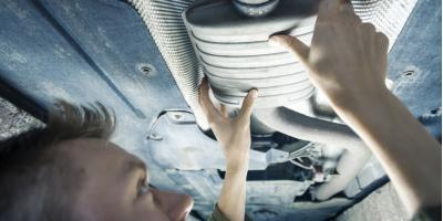What Are the Benefits of Performance Exhaust Systems?, Simsbury, Connecticut