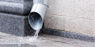 3 Tips to Protect Your Landscaping From Gutter Runoff, Angelica, Wisconsin