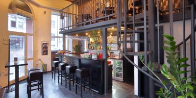 Hardwood Floors Vs. Wood Tile for Businesses , New York, New York