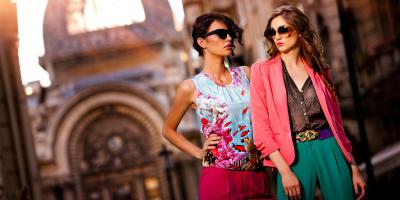 4 Ideas for Wearing Bold Prints in Women's Clothing, Tyler, Texas