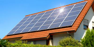 3 Benefits of a Solar-Panel Water System, Kahului, Hawaii