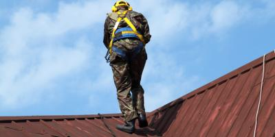 3 Common Types of Roof Repair, Red Wing, Minnesota