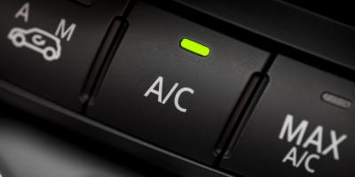 3 Common Auto Air Conditioning Issues Explained, Cookeville, Tennessee