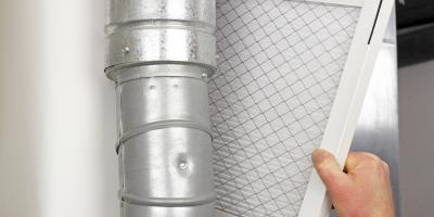 What Your HVAC Contractor Wants You to Know About Air Filters, Thomaston, Connecticut