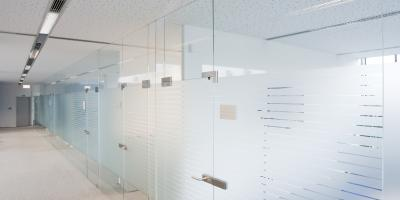 Top 3 Benefits of Glass Partitions in Offices, Waukesha, Wisconsin