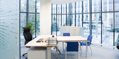 How to Determine the Frequency of Office Cleanings, New York, New York