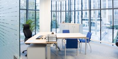 4 Ways to Keep Your Office Clean in Summer, Austin, Texas