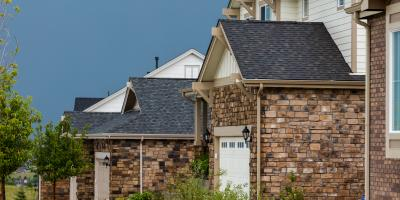 3 Durable Fascia Roofing Materials, Kearney, Nebraska