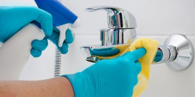 3 Benefits of Hiring a Cleaning Service, Norwood, Ohio