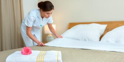 3 Industries That Should Invest in Linen Services, Rochester, New York