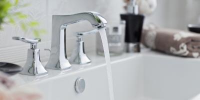 Levelland Plumbing Service Explains What You Should Know About Calcium Stains, Levelland, Texas