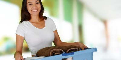 3 Reasons to Use TLC Dry Cleaners' Fluff & Fold Service, Lincoln, Nebraska