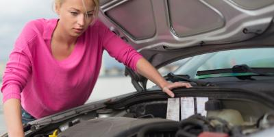 3 Signs Your Car's Electrical System Is Failing, ,