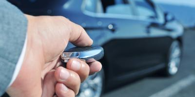 3 Must-Know Tips to Avoid a Car Lockout, Thomasville, North Carolina