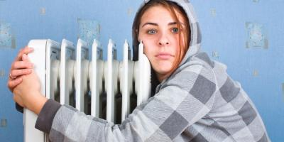 3 Common Reasons Heating Systems Quit Working, Denver, Colorado