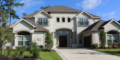 4 Reasons Why You Should Hire Roof Washing Services, North Bethesda, Maryland