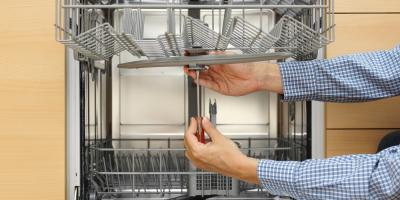 How Does Doing Your Own Appliance Repair Work Benefit You?, Lakewood, New York