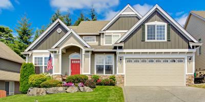 5 Benefits of Asphalt Roofing Shingles, Spring Lake Park, Minnesota