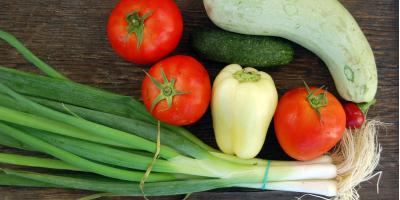 3 Amazing Benefits of Buying Local Produce From Lori's Natural Foods Center, Henrietta, New York