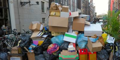 Top 5 Qualities of Premium Junk Removal Services, Chicago, Illinois
